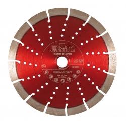 Disque diamanté RED LINE 17