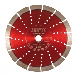 Disque diamanté RED LINE 17