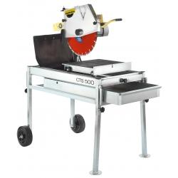 Scie de table CTS 500