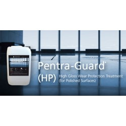 Durcisseur Pentra-Guard HP