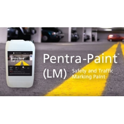 Pentra-Paint (LM) Coloration béton