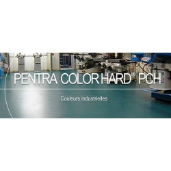 Pentra-Color Hard Coloration béton