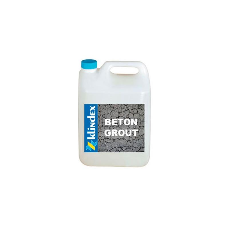 BETON GROUT & CRACK REPAIR