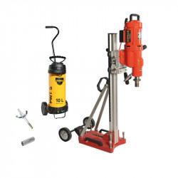DK32 + RP 36 +pompe à eau cuve plastique + vis M12