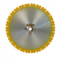 Disque diamanté PRO BETON BT60