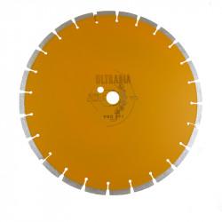 Disque diamanté PRO BF1 pour béton frais