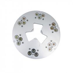 Magnet. gereedschapshouder HTC