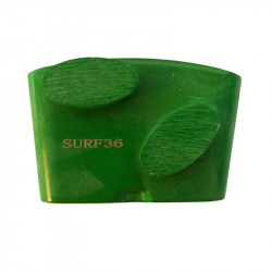 Outlet - Pads SURF 28 HTC