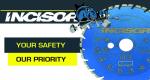 Les symboles gravés sur nos disques, un gage de qualité et de sécurité !